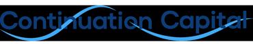 Continuation Capital CCAP Logo